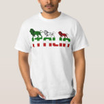 Italy Lion T-Shirt