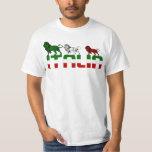 Italy Lion Tshirt