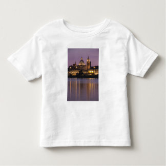 Italy, Mantua Province, Mantua. Town view and 2 Toddler T-Shirt