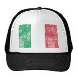 Italy Mesh Hat