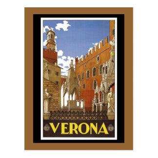 Italy Milan Assisi Napoli Verona San Remo Post Cards