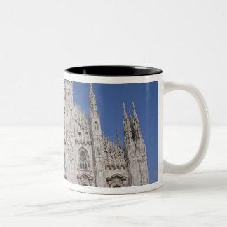 Italy, Milan Province, Milan. Milan Cathedral, 2 Mugs