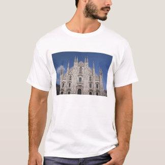 Italy, Milan Province, Milan. Milan Cathedral, 2 T-Shirt
