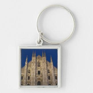 Italy, Milan Province, Milan. Milan Cathedral, Key Ring