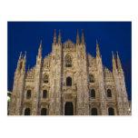 Italy, Milan Province, Milan. Milan Cathedral, Post Cards
