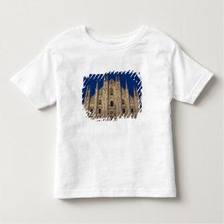 Italy, Milan Province, Milan. Milan Cathedral, Toddler T-Shirt