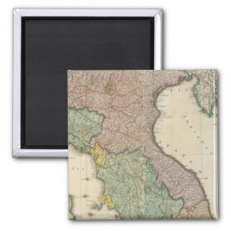 Italy North 2 Magnet