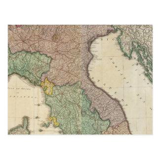 Italy North 2 Postcard