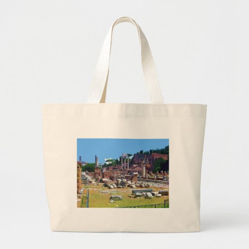 ITALY Old Forum Bags
