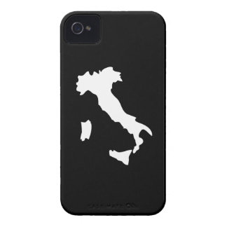 Italy Pictogram iPhone 4 Case