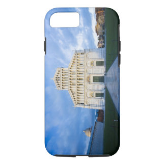 Italy, Pisa, Duomo and Field of miracles, Pisa, iPhone 8/7 Case