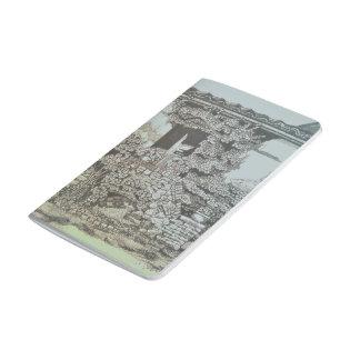 Italy Pocket Journal