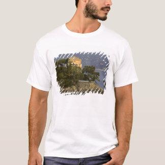 Italy, Portofino. Scenic life on the T-Shirt