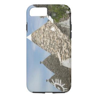 Italy, Puglia, Alberobello, Terra dei Trulli, iPhone 8/7 Case