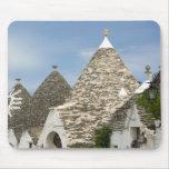 Italy, Puglia, Alberobello, Terra dei Trulli, Mouse Mats