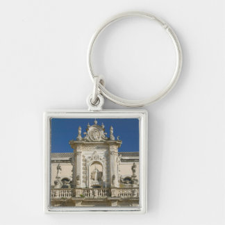Italy, Puglia, Lecce, Piazza del Duomo, Palazzo Key Ring