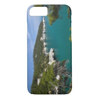 Italy, Puglia, Promontorio del Gargano, Testa iPhone 8/7 Case