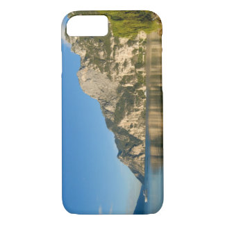 Italy, Riva del Garda, Lake Garda, Mount iPhone 8/7 Case