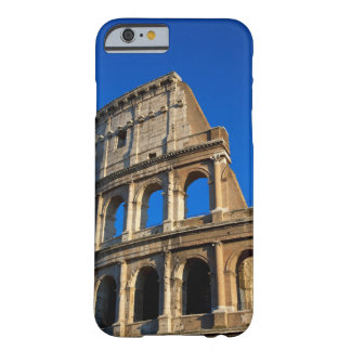 Italy, Rome, Coliseum Barely There iPhone 6 Case