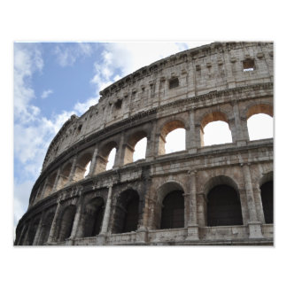 Italy Rome Colosseum Photo