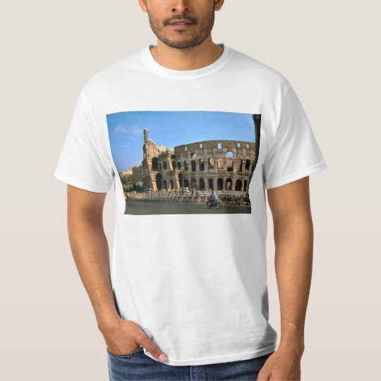 Italy, Rome, Colosseum T-Shirt