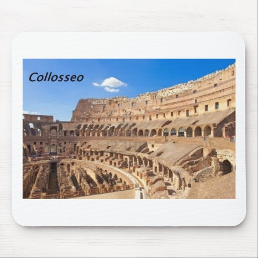 Italy-rome-the-ancient-collosseo -Angie.JPG Mousepads