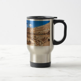 Italy-rome-the-ancient-collosseo -Angie.JPG Coffee Mugs