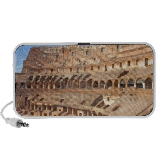 Italy-rome-the-ancient-collosseo -Angie.JPG Mini Speaker