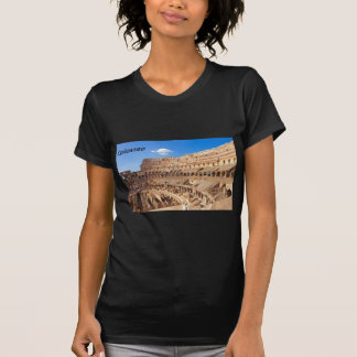 Italy-rome-the-ancient-collosseo -Angie.JPG T-Shirt