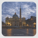 Italy, Rome, Vatican City, St. Peter's Basilica