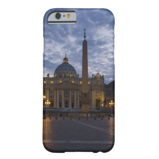 Italy, Rome, Vatican City, St. Peter's Basilica Barely There iPhone 6 Case
