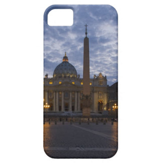 Italy, Rome, Vatican City, St. Peter's Basilica iPhone 5 Cases