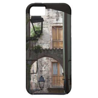 Italy, Sardinia, Bosa. Street detail. iPhone 5 Covers