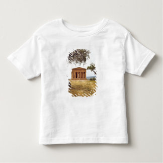 Italy, Sicily, Agrigento. The ruins of the 2 Toddler T-Shirt