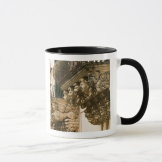 ITALY, Sicily, NOTO: Finest Baroque Town in Mug