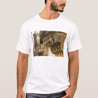 ITALY, Sicily, NOTO: Finest Baroque Town in T-Shirt