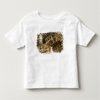 ITALY, Sicily, NOTO: Finest Baroque Town in Toddler T-Shirt