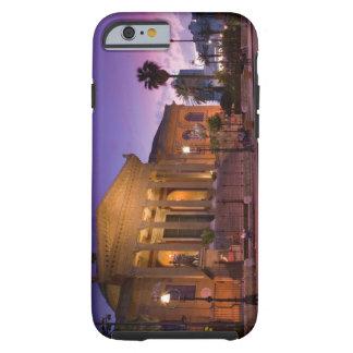 Italy, Sicily, Palermo, Teatro Massimo Opera Tough iPhone 6 Case