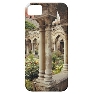 Italy, Sicily, Palermo. The cloisters survive as Barely There iPhone 5 Case