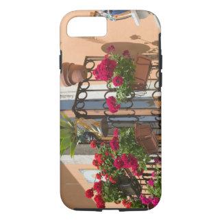 ITALY, Sicily, TAORMINA: Corso Umberto 1, iPhone 8/7 Case