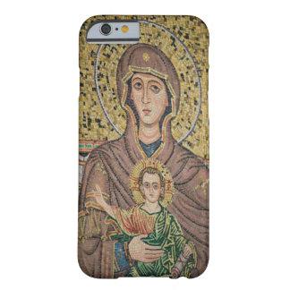 ITALY, Sicily, TAORMINA: Corso Umberto 1, Mosaic Barely There iPhone 6 Case
