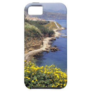Italy, Sicily. The north coast of Sicily in Case For The iPhone 5