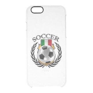 Italy Soccer 2016 Fan Gear iPhone 6 Plus Case