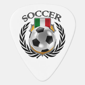 Italy Soccer 2016 Fan Gear Plectrum