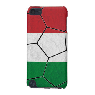 Italy Soccer iPod Touch Case