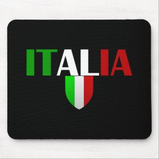 Italy Soccer Mousepad