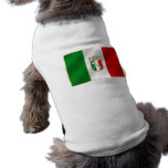 Italy Soccer T-shirts and gifts ideas Doggie Shirt