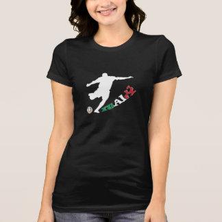 Italy Soccer Shirt