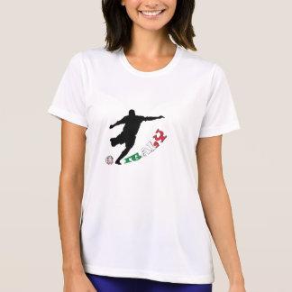 Italy Soccer Tshirt