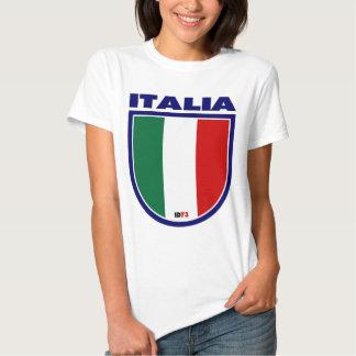 Italy T Shirt